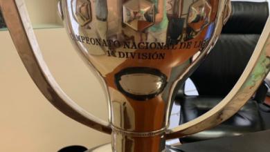 Photo of كأس الليغا يصل مقر ريال مدريد