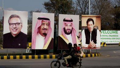 Photo of تقلبات سياسية تهدد التحالف الإستراتيجي بين السعودية وباكستان
