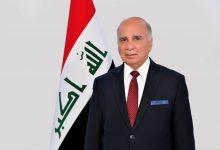 Photo of وزير الخارجيّة يُعزّي نظيره الإيراني بمقتل العالم محسن زاده