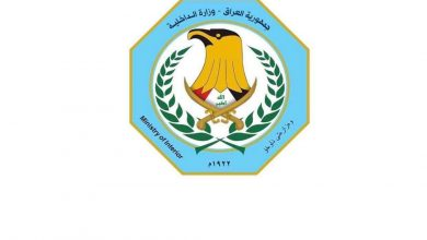 Photo of وزارة الداخلية : تكليف اللواء عباس ناجي بمهام قائد شرطة البصرة