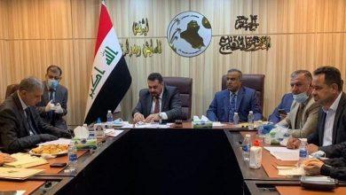 Photo of نائب عن سائرون يعلن استحصال الموافقة على استحداث دائرة جوازات ثانية في مدينة الصدر