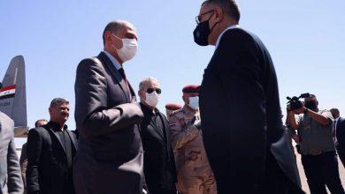 Photo of وزير الداخلية يصل البصرة ويلتقي بالقادة الامنيين بحضور المحافظ على خلفية الاغتيالات الاخيرة