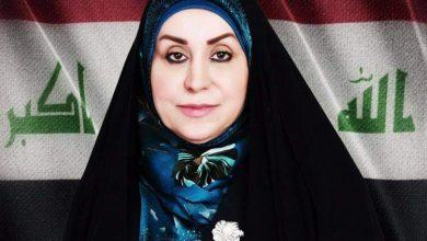 """Photo of التميمي تعزي الشعب العراقي والأمة الاسلامية بذكرى استشهاد الامام الحسين """"عليه السلام """""""