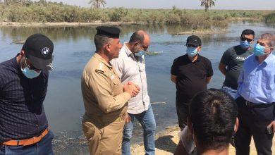 Photo of الموارد المائية توجيه بزيادة الأطلاقات المائية من مؤخر ناظم البدعة