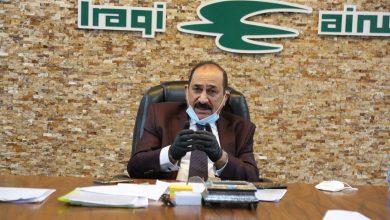 Photo of وزير النقل : الخطوط الجوية مقبلة على اصلاحات جذرية كفيلة بإعادتها الى سابق عهدها