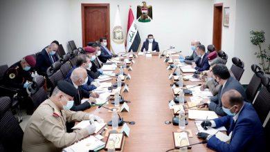 Photo of مستشار الأمن الوطني السيد قاسم الأعرجي  يترأس الجلسة الرسمية لمجلس وكلاء الأمن الوطني
