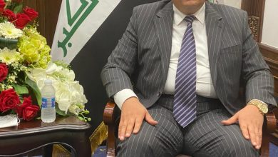 Photo of نائب يهدد باللجوء إلى القضاء في حال استمرار التهميش ضد ميسان
