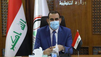 Photo of وزير التخطيط : الجانب السعودي لديه رغبة كبيرة في فتح افاق واسعة من التعاون مع العراق