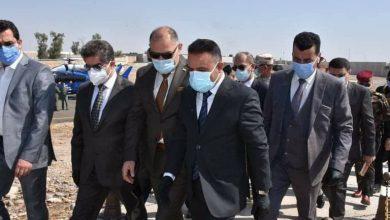 Photo of ثلاث وزارة يتفقدون واقع الخدمات الصحية في محافظة نينوى