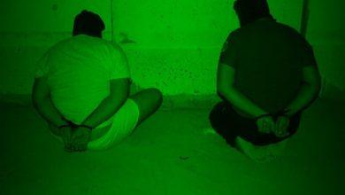 Photo of مكافحة الارهاب يعلن اعتقال اخطر ارهابي من المشاركين في مجزرة سبايكر واثنان من معاونيه