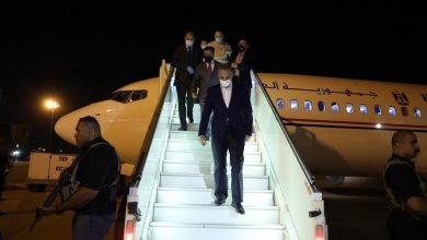 Photo of رئيس مجلس الوزراء السيد مصطفى الكاظمي يبحث مع رئيس إقليم كردستان الأوضاع والتحديات التي يشهدها البلد