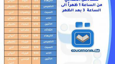 Photo of التربية تضع خطةً لبث دروس توجيهية مباشرة عبر التلفزيون التربوي لتلقي استفسارات وتساؤلات الطلبة