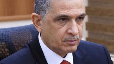 Photo of وزير الداخلية عثمان الغانمي يحذر من العبث بإنجازات التظاهرات  التي تحققت