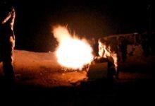 Photo of الحشد والجيش ينفذان عملية أمنية جنوب غربي كركوك