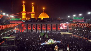 Photo of عدنان درجال يعزي الأمة الإسلامية بذكرى يوم عاشوراء