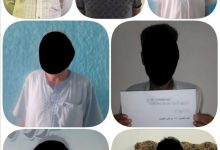 Photo of القبض على عدد من المتهمين صادرة بحقهم أحكام قضائية مختلفة
