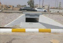 Photo of امانة بغداد تعيد فتح نفق مغلق منذ عام 2003