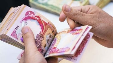 Photo of قائمة بأسعار صرف الدولار في بورصة الكفاح وعدد من المحافظات