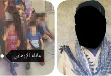 Photo of وكالة الاستخبارات تلقي القبض على  عائلة داعشية والدهم يعمل خبير تفخيخ في نينوى