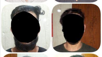 Photo of وكالة الاستخبارات تلقي القبض على عصابة إرهابية عملوا في ما يسمى ديوان الجند في نينوى