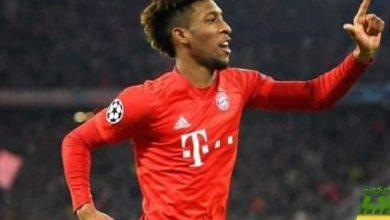 Photo of كومان … أفضل لاعب في دوري أبطال أوروبا