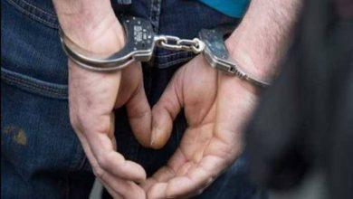 Photo of شرطة ذي قار تلقي القبض على عدد من المتهمين المطلوبين للقضاء