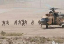 Photo of موجز اخبار القوات الامنية ليوم 4 اذار الصادرة عن خلية الاعلام الامني