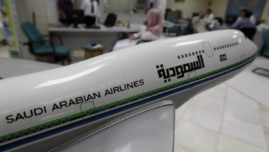 Photo of السعودية تعلق الرحلات الجوية من وإلى الهند بسبب كورونا
