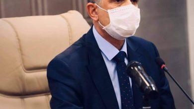 Photo of وزير الداخلية يوجه بتشكيل لجنة خاصة لمقابلة المواطنين والمنتسبين