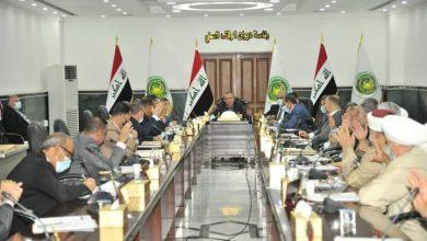 Photo of الوقف السني يقرر إيقاف جميع الاستثمارات على واجهات المساجد في بغداد والمحافظات