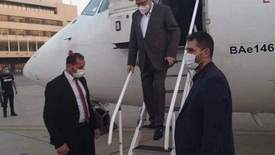 Photo of المالكي ينهي زيارته إلى طهران ويعود على متن طائرة إيرانية
