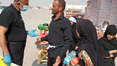 Photo of الرقابة الصحية في البصرة توجه أصحاب المواكب الحسينية بدعم الإجراءات الصحية للزائرين