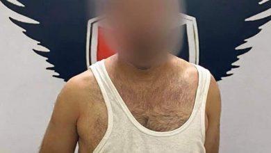 Photo of خلية الصقور تلقي القبض على قاتل العميد كاظم راضي