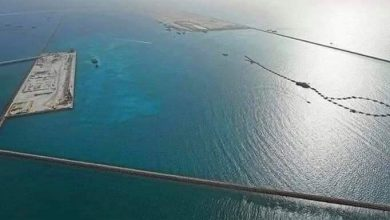 Photo of وزارة النقل: عازمون على تنفيذ مشروع ميناء الفاو الكبير
