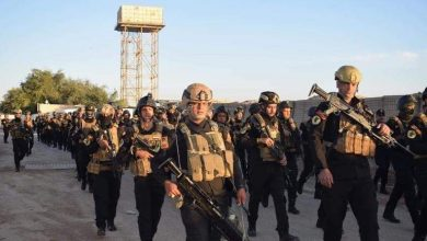 Photo of جهاز مكافحة الارهاب يرد على انباء استفزاز عشائر ذي قار