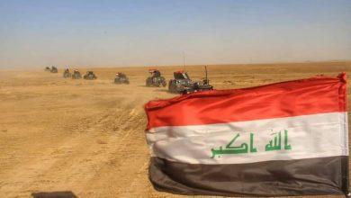 Photo of جهاز مُكافحة الإرهاب يضرب شبكات عصابات داعـش في مناطق مُتفرقة من البلاد