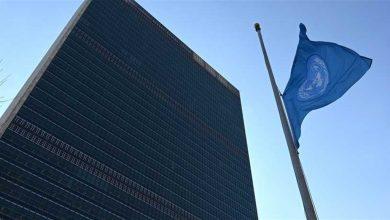 Photo of بعد اعتداءات جنسية بالعراق ومصر.. اعتقال مسؤول سابق بالأمم المتحدة