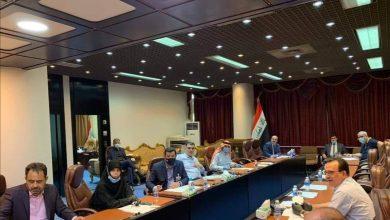 Photo of عقدت لجنة الأمن والدفاع اجتماعاََ لبحث خطة عمل الفصل التشريعي الحالي