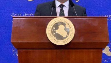 Photo of جمال المحمداوي يؤكد إنجاز رفع الغبن عن أصحاب شهادة الدبلوم وسيتم ترفيعهم إلى الدرجة الثانية وظيفياََ