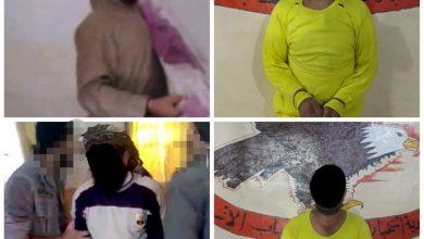 Photo of وكالة الاستخبارات : القبض على آمري ما يسمى قاطع الرمادي في الأنبار
