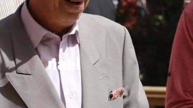 Photo of الصحفي القدير قاسم المالكي في ذمة الله
