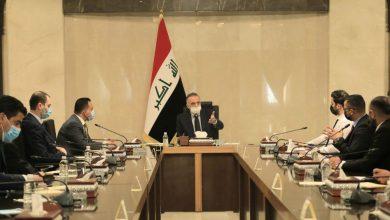 Photo of رئيس مجلس الوزراء السيد مصطفى الكاظمي يستقبل وفداً يمثل الأطباء المضربين عن العمل
