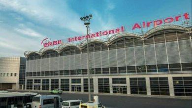 Photo of رئيس سلطة الطيران المدني يتابع أهم الإجراءات المتبعة لحركة المسافرين في مطار أربيل الدولي