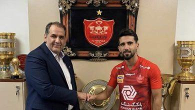 Photo of رسمياً.. بشار رسن يمدد عقده مع بيرسبوليس حتى صيف 2021