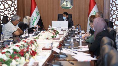 Photo of الأمين العام لمجلس الوزراء يترأس اجتماعاً لمناقشة السياسة الوطنية لتمكين المرأة العراقية