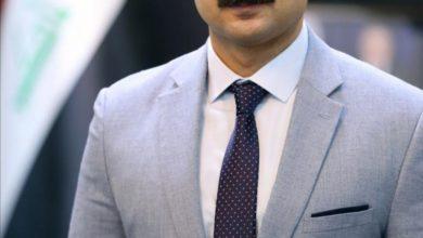 Photo of رئيس هيئة المنافذ الحدودية عمر الوائلي: جميع الإجراءات ستكون إلكترونياً في المنافذ