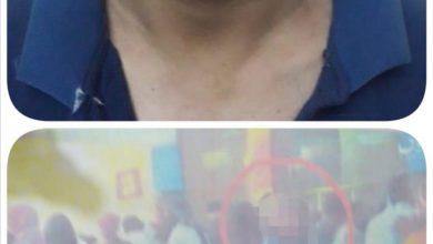 Photo of القبض على مخبر سري وناقل مواد لوجستية لعناصر داعش في كركوك