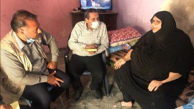 Photo of وزير العمل يستجيب لمناشدة مواطنة عُرضت حالتها عبر قناة الاتجاه الفضائية