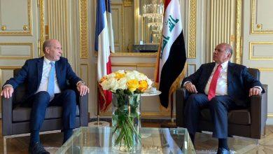 Photo of وزير الخارجيّة يُؤكّد أنّ تنمية العلاقات الثنائيّة مع فرنسا بوّابة للاتحاد الأوروبيّ