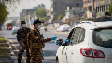 Photo of الداخلية تكشف أسباب الانتشار الأمني ببغداد وتعلن تفاصيل عملية البتاوين